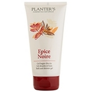 Planters Epice Noire Bath and Shower Gel 150mL