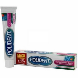 Poligrip Long-Lasting and Duration Maxi Format 70g