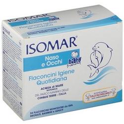 Isomar Flaconcini 24x5mL