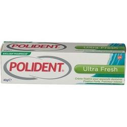 Polident Ultra Fresh 40g