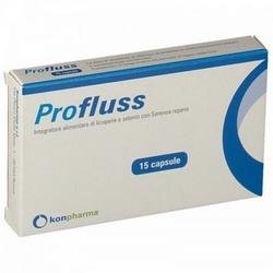 Profluss Capsule 9,755g