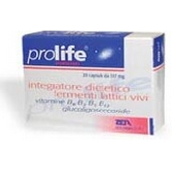 Prolife Sporogens 8,4g