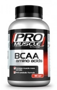 Pro Muscle BCAA Amino Acid Tablets 99,9g