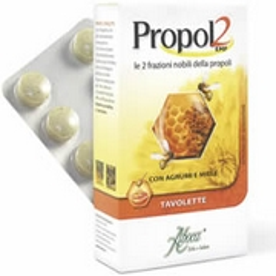 Propol2 EMF Tavolette Adulti 45g