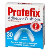 Protefix Lower Denture Adhesive