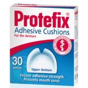 Protefix Cuscinetti Adesivi Superiori