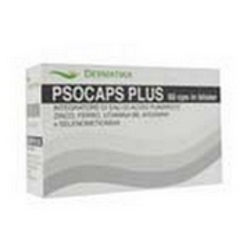 Psocaps Plus Capsule 41,5g
