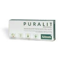 Puralit Compresse 10g