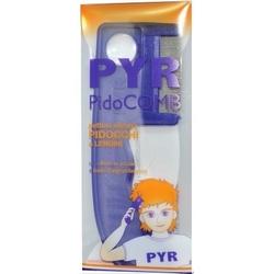 Pyr PidoCOMB Comb
