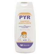Pyr Gentle Shampoo 200mL