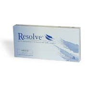 Resolve Strip 25x4