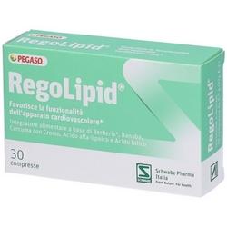 RegoLipid Compresse 30g