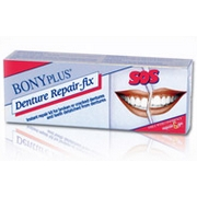 Denture Repair-Fix BonyPlus