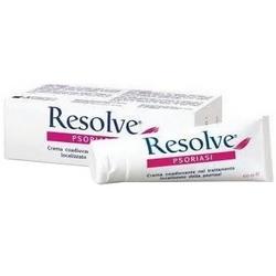 Resolve Psoriasis Cream 100mL