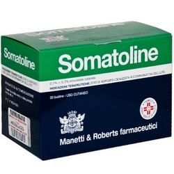 Somatoline Emulsione Cutanea 30 Bustine