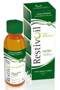 RestivOil Activ Plus Oil-Shampoo 250mL