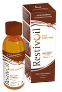 RestivOil Physiological Oil-Shampoo 250mL