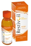 RestivOil Nutritive Oil-Shampoo 250mL