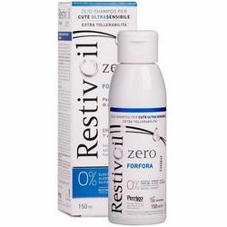RestivOil Zero Dandruff Oil-Shampoo 150mL