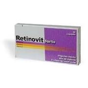 Retinovit Forte Capsule 13,2g