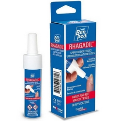 Rhagadil Skin Cracks Spray 9mL