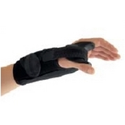 Dr Gibaud Rhizostop Wrist Orthosis Right 0733