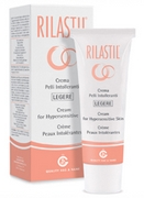 Rilastil Cream Legere for Hypersensitive Skin 50mL