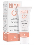 Rilastil Cream Optimale for Hypersensitive Skin 50mL