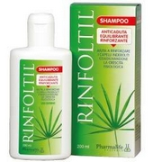 Rinfoltil Anti-Loss Shampoo 200mL
