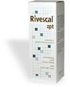 Rivescal ZPT 125mL