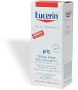 Eucerin pH5 Hand Cream 75mL