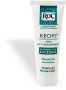 RoC Keops Anti-Traspirante 50mL