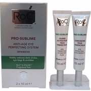 RoC Pro-Sublime Anti-Aging Eye Perfecting System Intensive 2x10mL