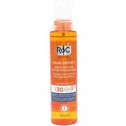 RoC Soleil-Protect Protezione Invisibile Spray Anti-Eta SPF30 150mL