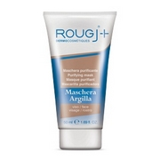 Rougj Argil Purfying Mask Face 50mL
