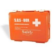 Safety Cassetta di Pronto Soccorso Aziendale