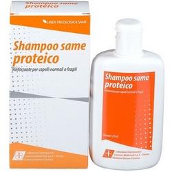 Same Proteic Shampoo 125mL