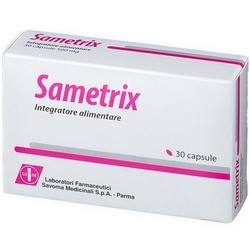 Sametrix Capsule 15g