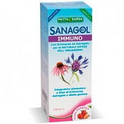Sanagol Immuno 150mL