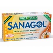 Sanagol Propoli Arancia 70g