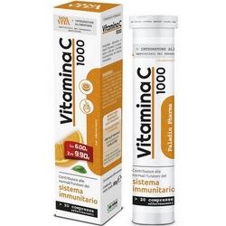 Sanavita Vitamina C Compresse Effervescenti 80g