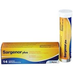 Sargenor Plus 63g