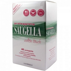 Saugella Cotton Touch Proteggislip