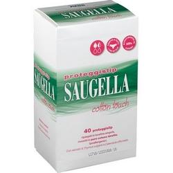 Saugella Cotton Touch Pantiliner