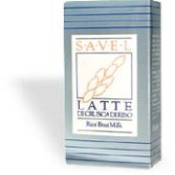 Savel Milk 200mL