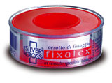 Fixatex Fixing Patch 5mx1-25cm
