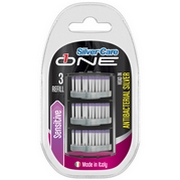 Silver Care One Sensitive Head Refill