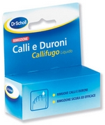 Dr Scholl Removing Corns and Calluses Liquid Gel 10mL