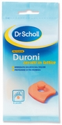Dr Scholl Protective Patches in Latex for Duron