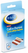 Dr Scholl Patch Cropped to Corns